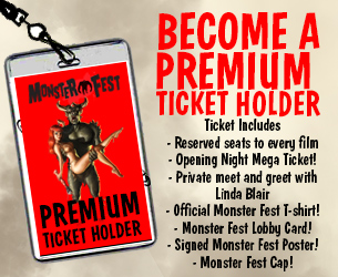 MonsterFest Premium Tickets