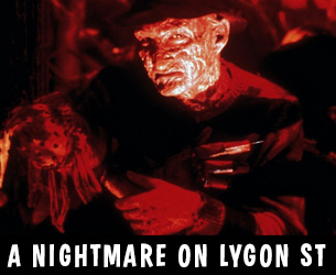 Nightmareon-lygon