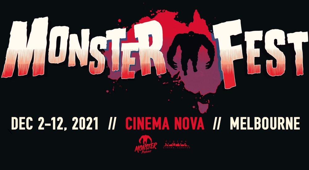 Home - Monster Fest Australia