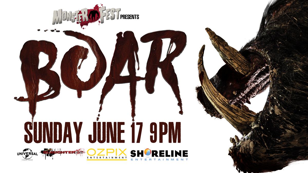 Boar-MonsterFestEvent-Fixed