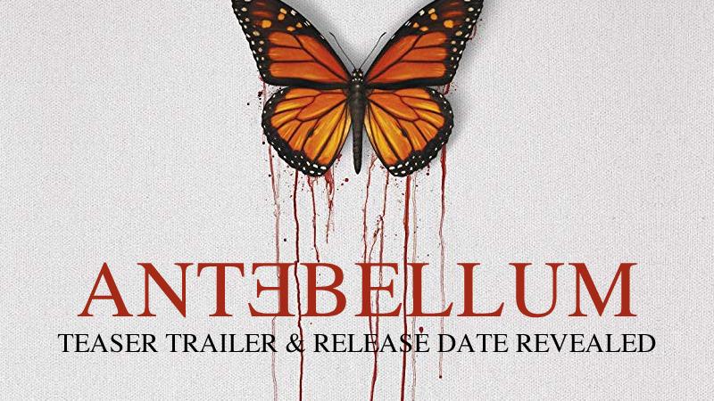 Antebellum-Trailer