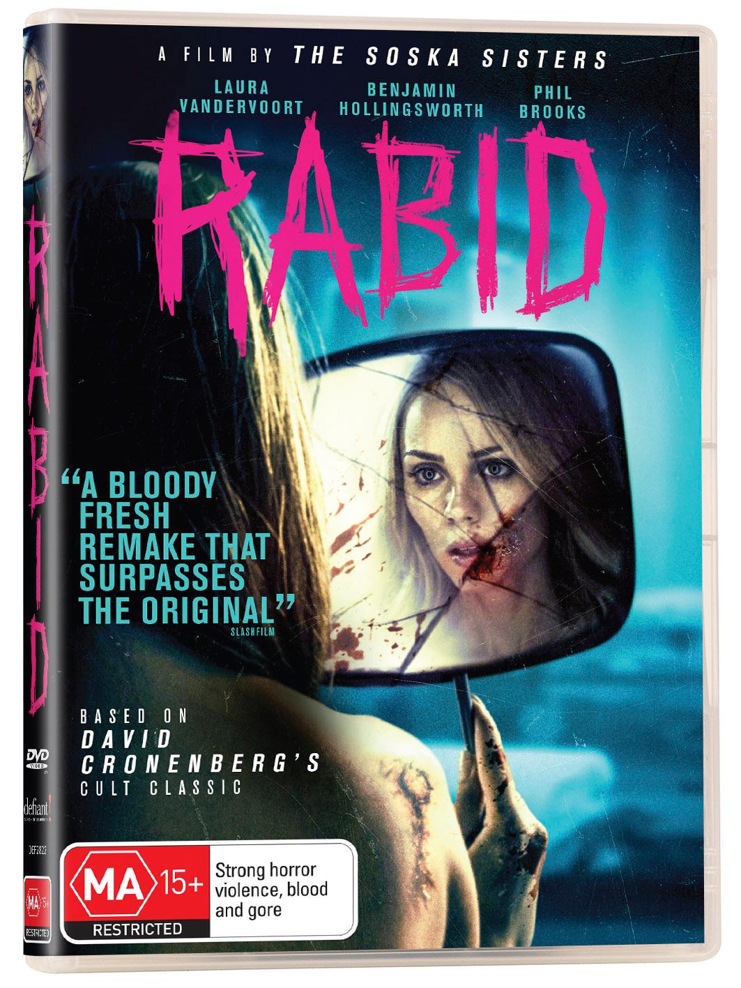 DEF2822 Rabid DVD 3D FINAL