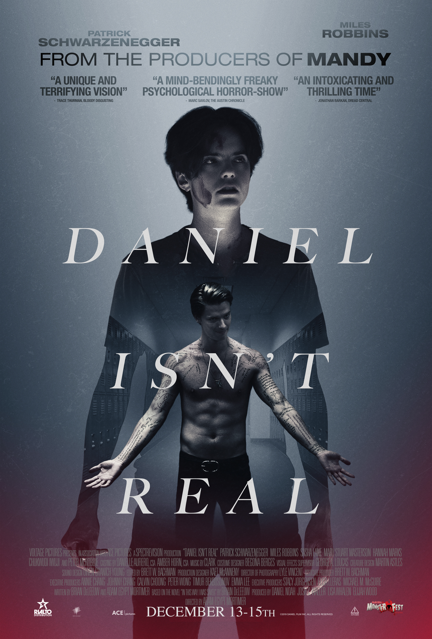 DANIEL-ISN'T-REALDendy