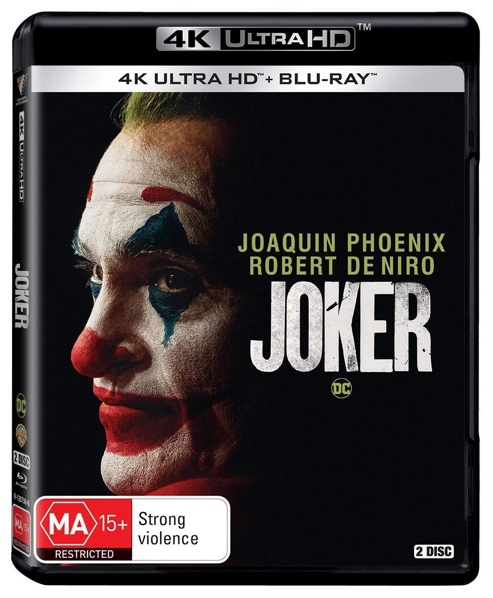 Joker-4KUHD
