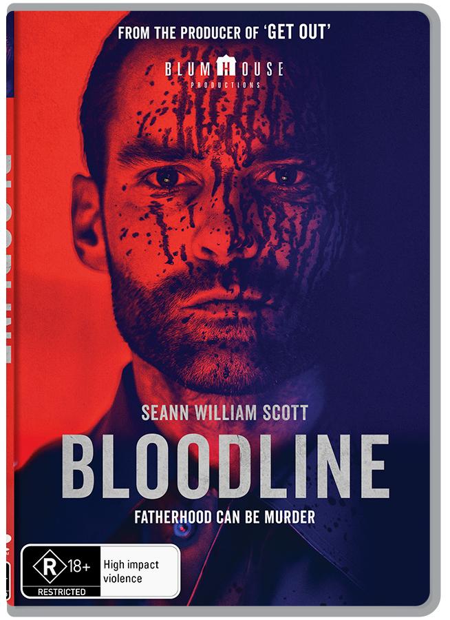BloodlineWeb