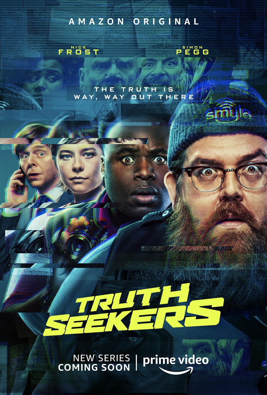 TruthSeekers-Poster