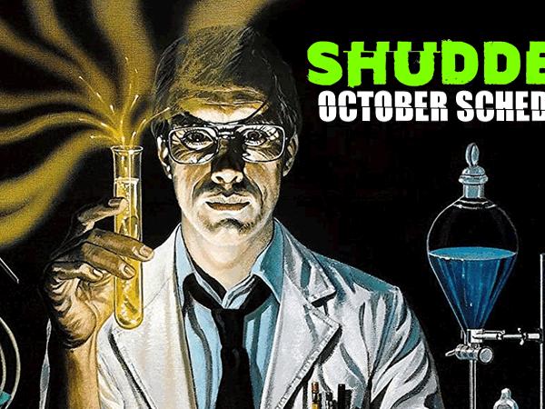 Shudder-October