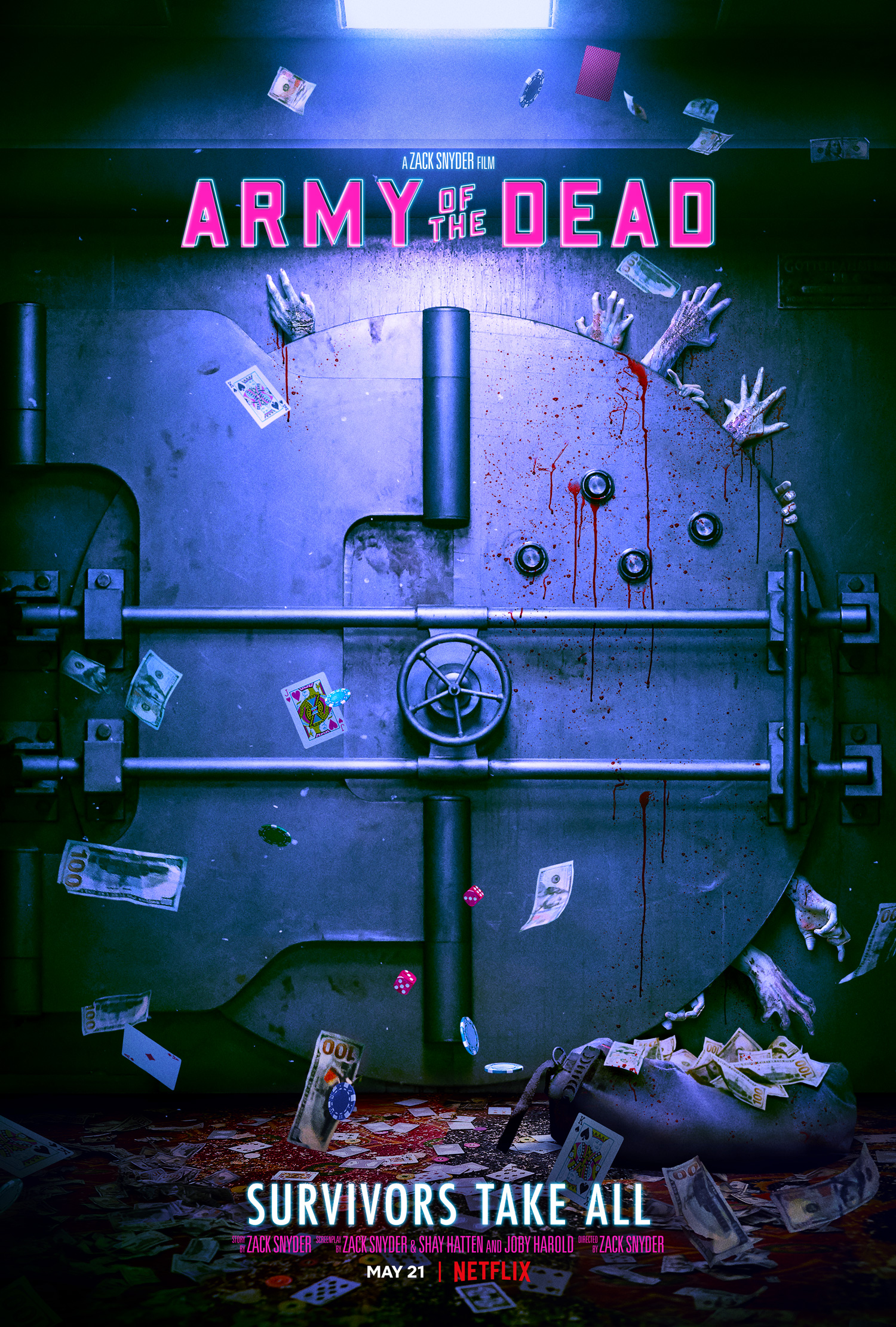 Army-of-the-Dead-Poster