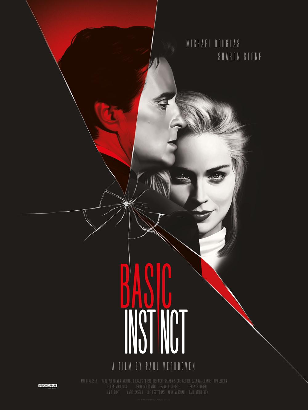 BASICINSTINCT-POSTER