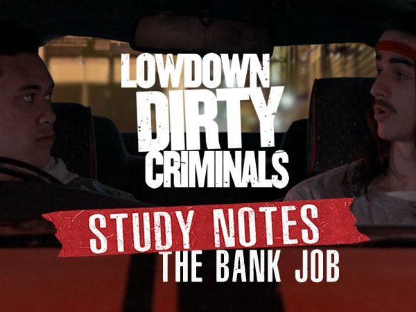LDC-BankJob-NWP