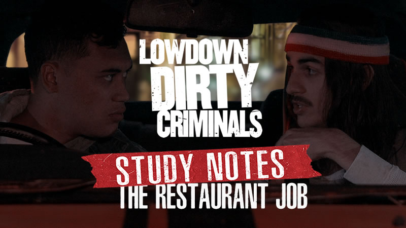 LDC-RestaurantJob-NWP