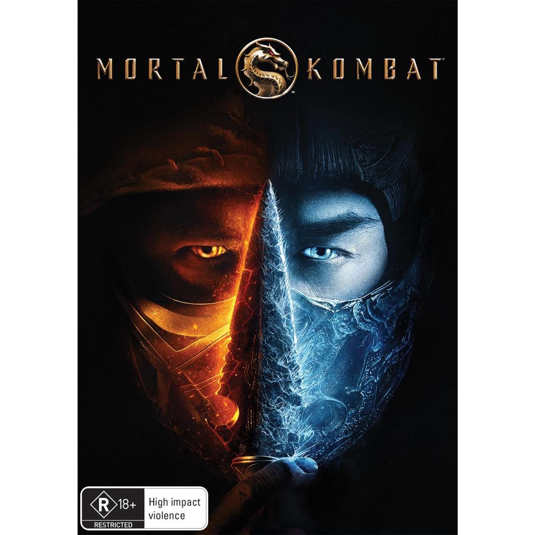 MK-DVD